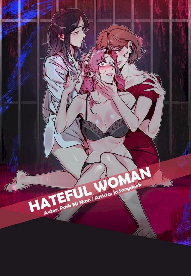 Capítulos de Hateful Woman